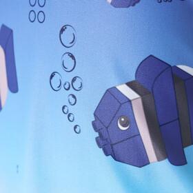 LEGO wear Tyler 420 T-shirt anti-UV Garçon, blue